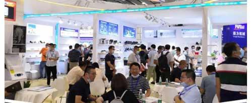 强势来袭!2021第17届亚洲热博会将于8月16日在广州盛大开幕!
